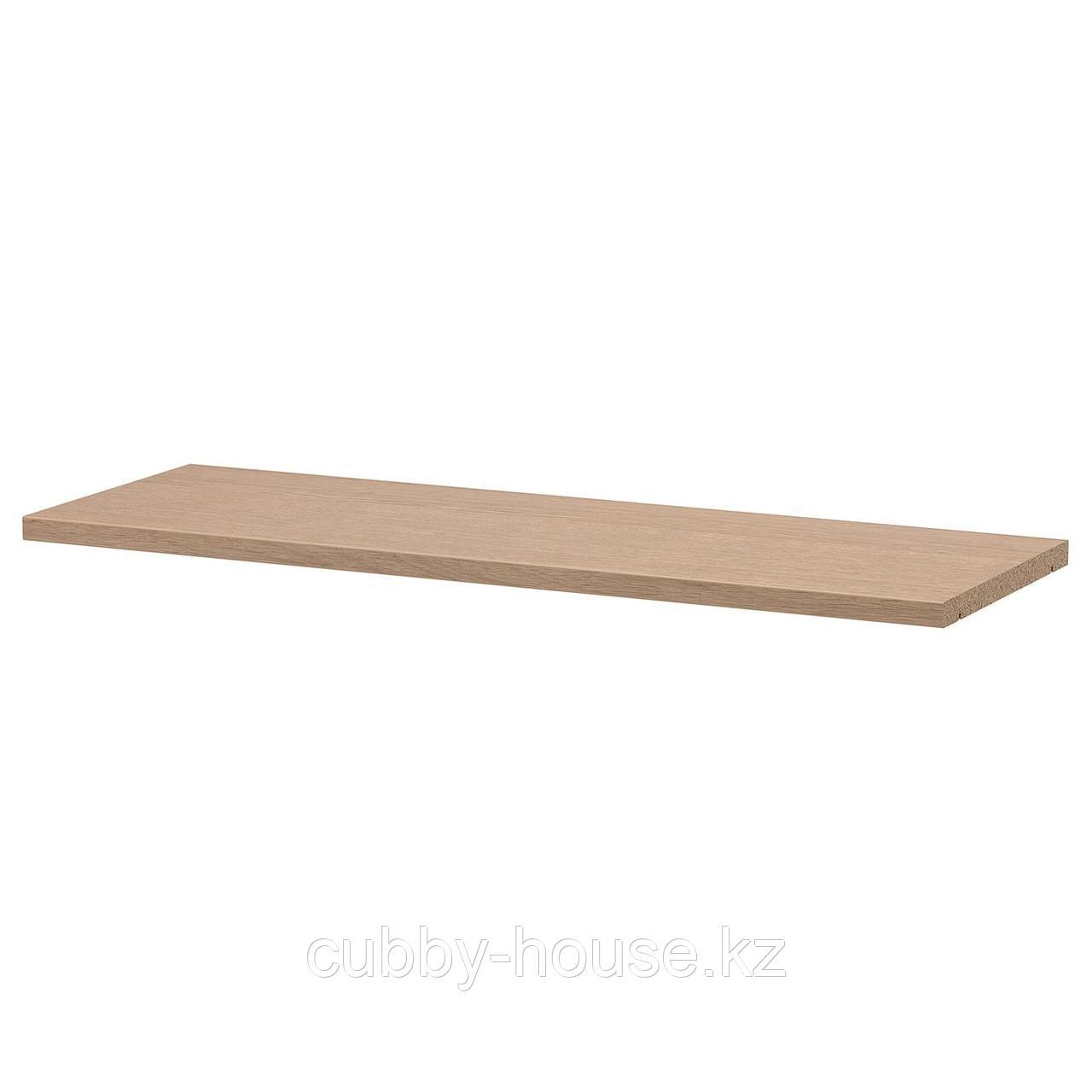 БИЛЛИ Полка дополнительная, белый, 76x26 см