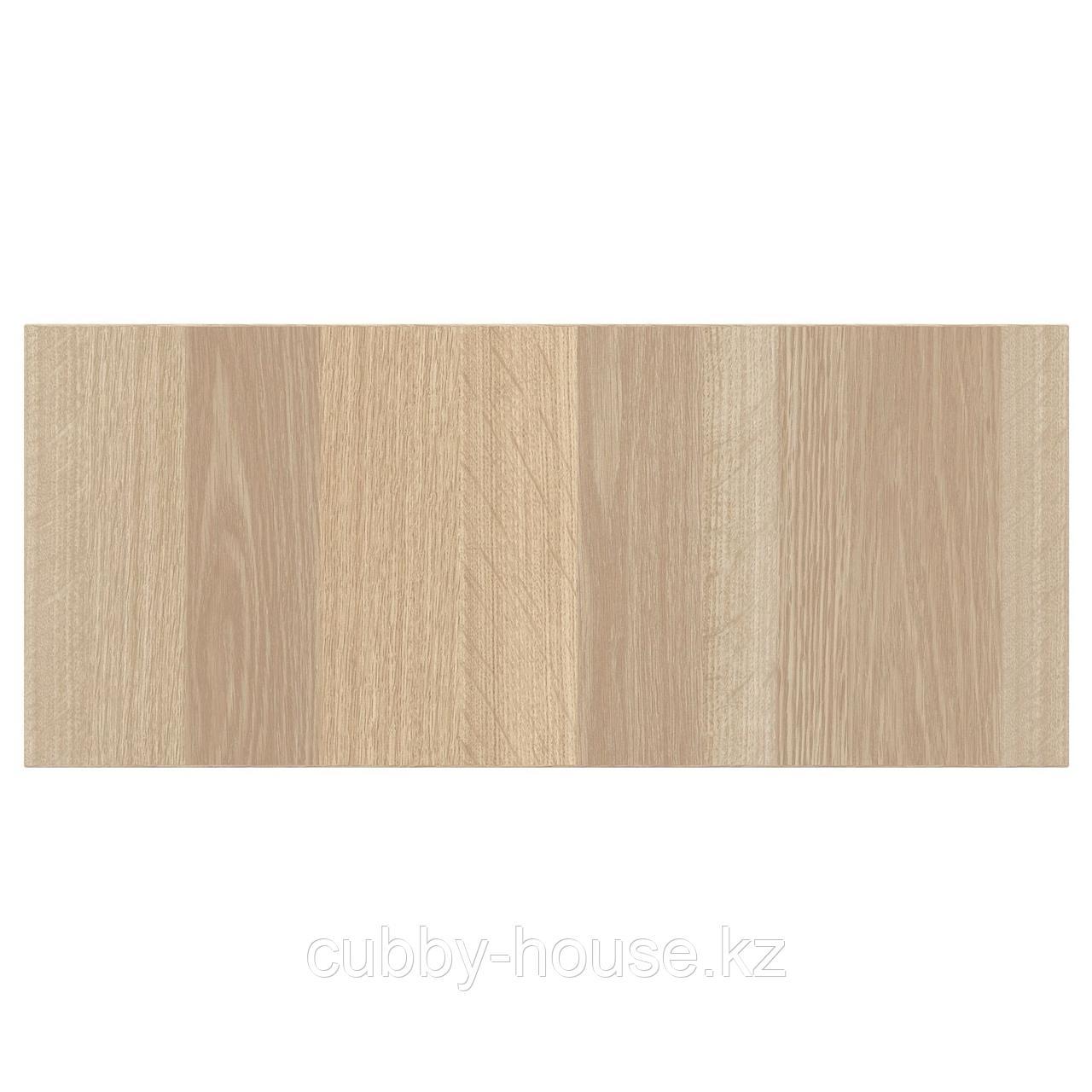 ЛАППВИКЕН Фронтальная панель ящика, белый, 60x26 см
