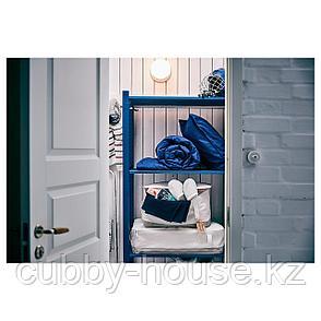 ИВАР Стеллаж, сосна, 89x30x124 см, фото 2