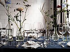 СТОРСИНТ Бокал для красного вина, прозрачное стекло, 67 сл, фото 3