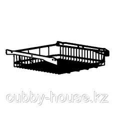 УТРУСТА Проволочная корзина, 60 см, фото 2