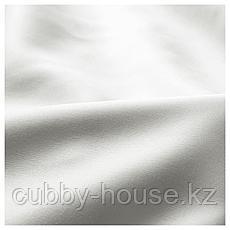 НАТТЭСМИН Наволочка, белый, 50x70 см, фото 3