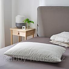 РУМСМАЛЬВА Эргоном. подушка д/сна н/боку/спине, 50x70 см, фото 2