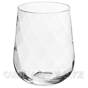 КОНУНГСЛИГ Стакан, прозрачное стекло, 35 сл, фото 2