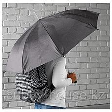 КНЭЛЛА Зонт, черный, фото 3