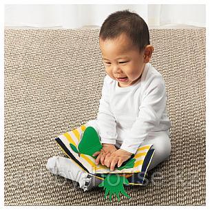 КЛАППА Книжка-игрушка, фото 2