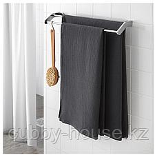 САЛЬВИКЕН Банное полотенце, белый, 70x140 см, фото 3