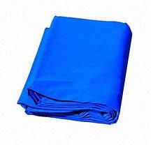 Студийный тканевый синий фон 4 м × 2,3 м, фото 2