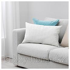 ВЭНДЕРОТ Подушка, белый, 40x65 см, фото 3