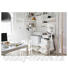 СУННЕРСТА Мини-кухня, 112x56x139 см, фото 2