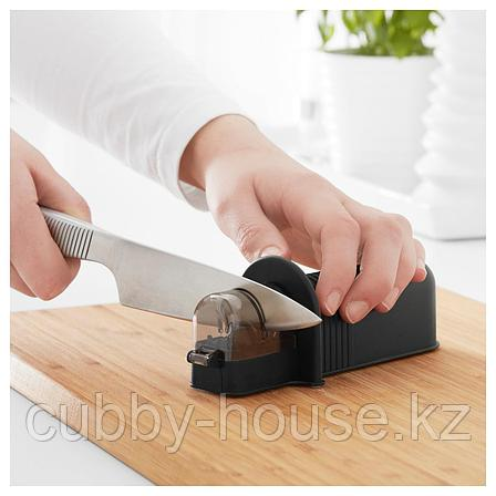 АСПЕКТ Ножеточка, черный, фото 2
