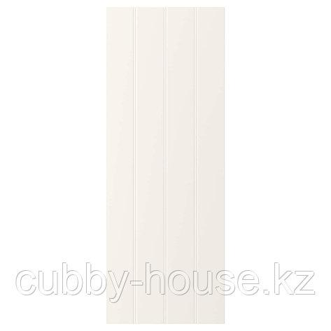 ХИТАРП Накладная панель, белый с оттенком, 62x240 см, фото 2