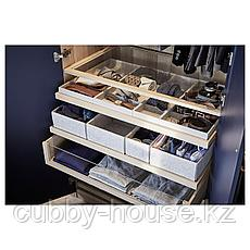 КОМПЛИМЕНТ Вставка для украшений, светло-серый, 25x53x5 см, фото 3