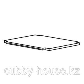 ИВАР Полка, сосна, 42x50 см, фото 2