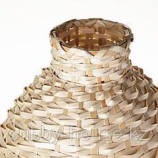 КАФФЕБОНА Декоративая ваза, бамбук, 60 см, фото 3