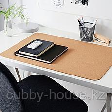 СУСИГ Подкладка на стол, пробка, 45x65 см, фото 2