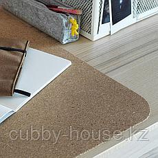 СУСИГ Подкладка на стол, пробка, 45x65 см, фото 3