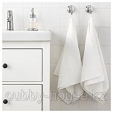 САЛЬВИКЕН Полотенце, белый, 50x100 см, фото 2