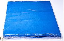 Студийный тканевый синий фон 3 м × 2,3 м, фото 3