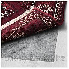 ПЕРСИСК ХАМАДАН Ковер, короткий ворс, ручная работа различные орнаменты, 100x150 см, фото 3