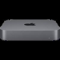 Mac mini: 3.6GHz Quad-core 8th-generation Intel Core i3 processor, 256GB