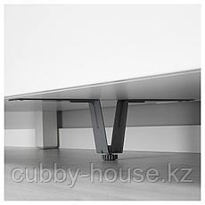 БЕСТО Ножка-подпорка, серый, 10 см, фото 3