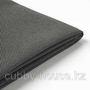 ФРЁСЁН Чехол для подушки на сиденье, для сада бежевый, 62x62 см, фото 2