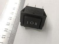 Выключатель клавишный 250V 15A, фото 1