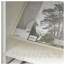 БОТТНА Наклонная полка, светло-бежевый, 36x32 см, фото 3