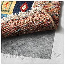 ПЕРСИСК ГАББЕХ Н Ковер, длинный ворс, ручная работа разные цвета, 110x175 см, фото 3