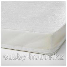 ПЛУТТЕН Матрас д/детской раздвижной кровати, 80x200 см, фото 3