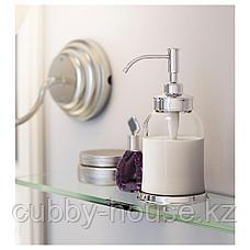 БАЛУНГЕН Дозатор для жидкого мыла, хромированный, фото 2