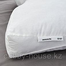 СКОГСЛЁК Эргономичная подушка, универсальная, 40x65 см, фото 3