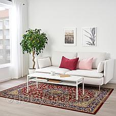 ВЕТБЭК Ковер, короткий ворс, разноцветный, 170x230 см, фото 2