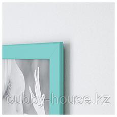 ФИСКБУ Рама, синий, 21x30 см, фото 3