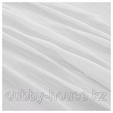 ГЕРТРУД Гардины, 2 шт., белый, 145x300 см, фото 3