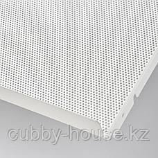 ХЭЛПА Полка для обуви, белый, 80x40 см, фото 3