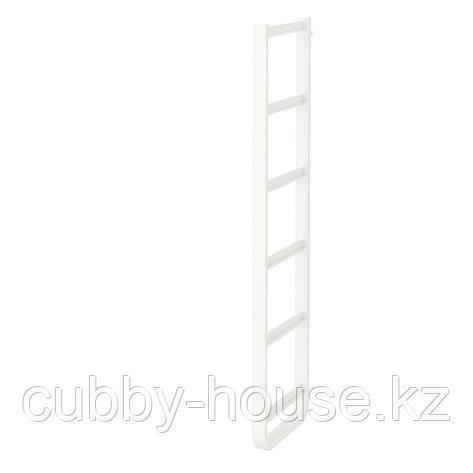 ЭЛВАРЛИ Боковая стойка, белый, 36x216 см, фото 2