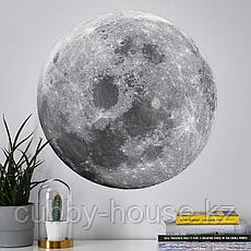 КИННАРЕД Декоративные наклейки, луна, фото 3