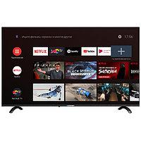 Телевизор LED Blaupunkt 50UT965 черный
