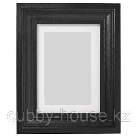 ЭДСБРУК Рама, черная морилка, 50x70 см, фото 2