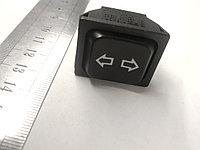 Клавиша 3 положения без фиксации 6 контактов, фото 1