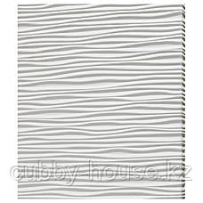 ВИНТЕРБРО Дверь, белый, 50x229 см, фото 2