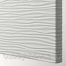 ВИНТЕРБРО Дверь, белый, 50x229 см, фото 3