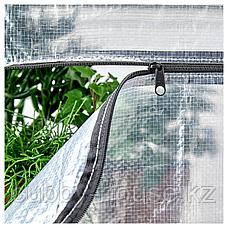 ХИЛЛИС Чехол, прозрачный, д/дома/улицы, 60x27x74 см, фото 3