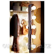 МУЗИК Бра, хромированный, фото 2