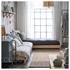 УТОКЕР Штабелируемые кровати, сосна, 80x200 см, фото 3