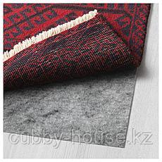 ПЕРСИСК БЕЛУДЖ Ковер, короткий ворс, ручная работа различные орнаменты, 100x200 см, фото 3