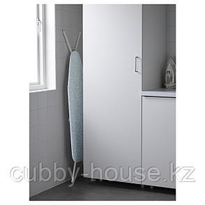 РУТЕР Гладильная доска, белый, 108x33 см, фото 2