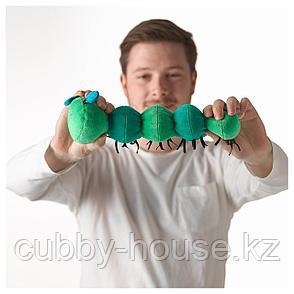КЛАППА Музыкальная игрушка, гусеница, фото 2